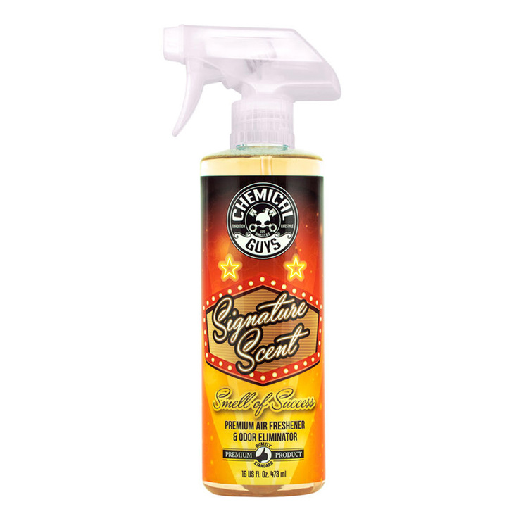 Chemical guys Signature scent air