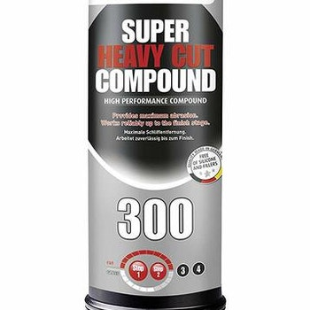 MENZERNA SUPER HEAVY CUT 300 1L