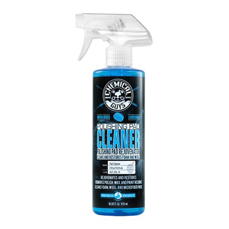 Chemical Guys - Foam And Wool Citrus Based Pad Cleaner