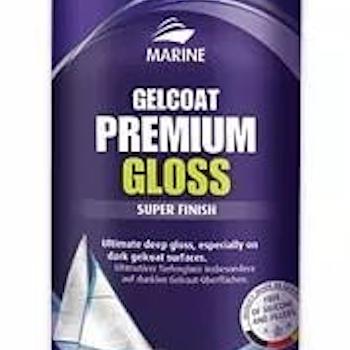 MENZERNA - GELCOAT PREMIUM GLOSS 1L