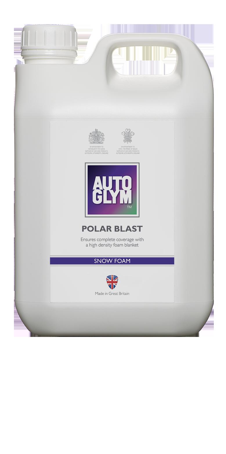 AUTOGLYM - POLAR BLAST 2,5L