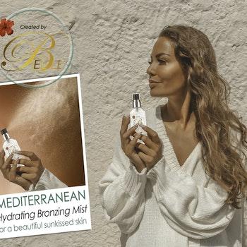 Mediterranean Hydrating Bronzing Mist