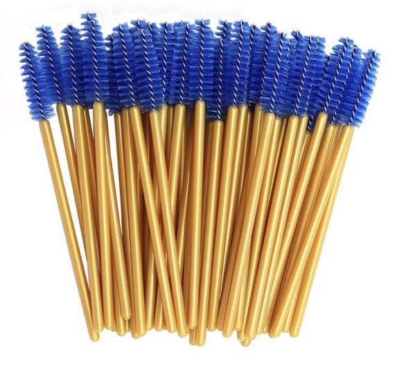 Golden Marine Mascara Brush