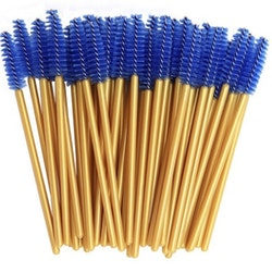 Golden Marine Mascara Brush