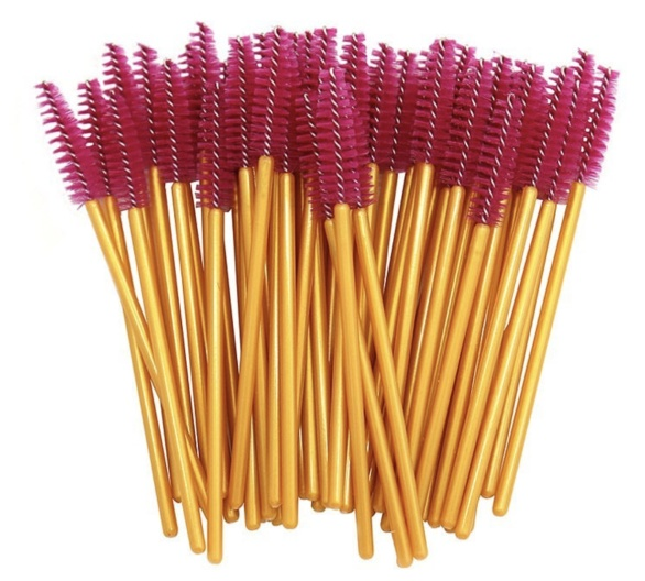 Golden Rose Mascara Brush