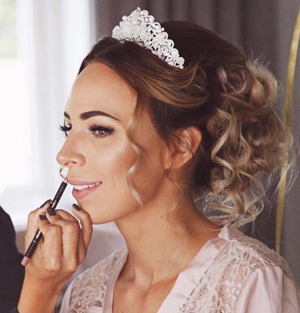 Makeup kurs på Er salong