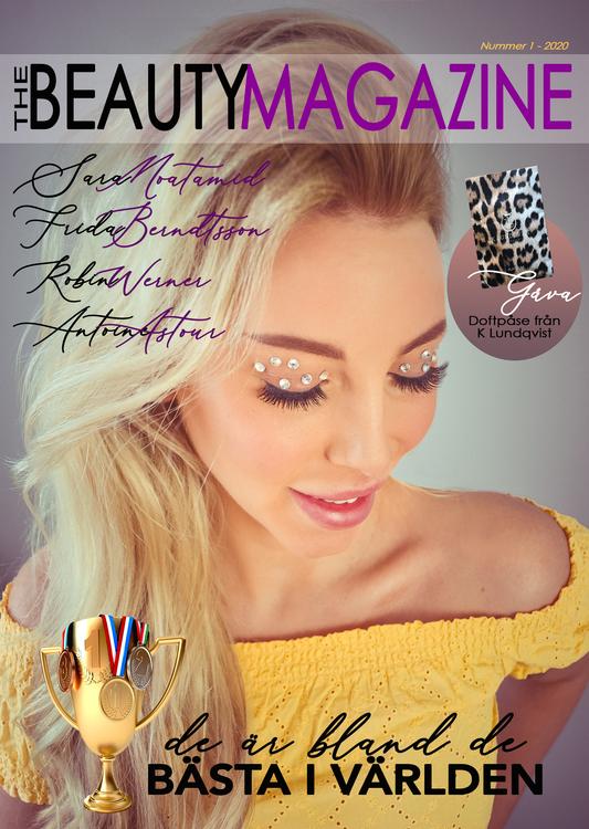 The Beauty Magazine Nr 1/2020