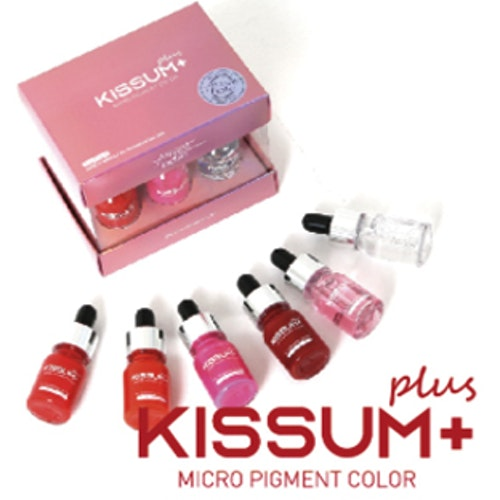 Kissum Lip kit