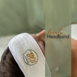 Beauty Headband, 3 Stk.