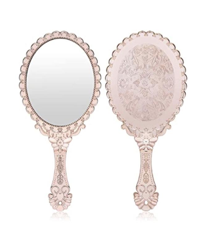 Spegel Dusty Rose