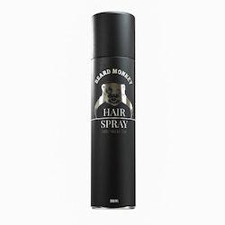 Beard Monkey Hair Spray, 300 ml
