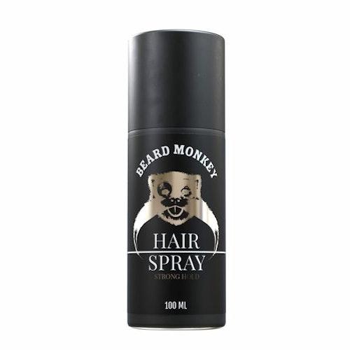 Beard Monkey Boosting Dry Shampoo