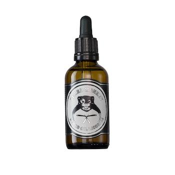 Beard Oil Licorice