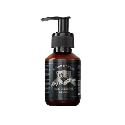 Beard Monkey Beard Conditioner mint/raspberry, Chris Kläfford