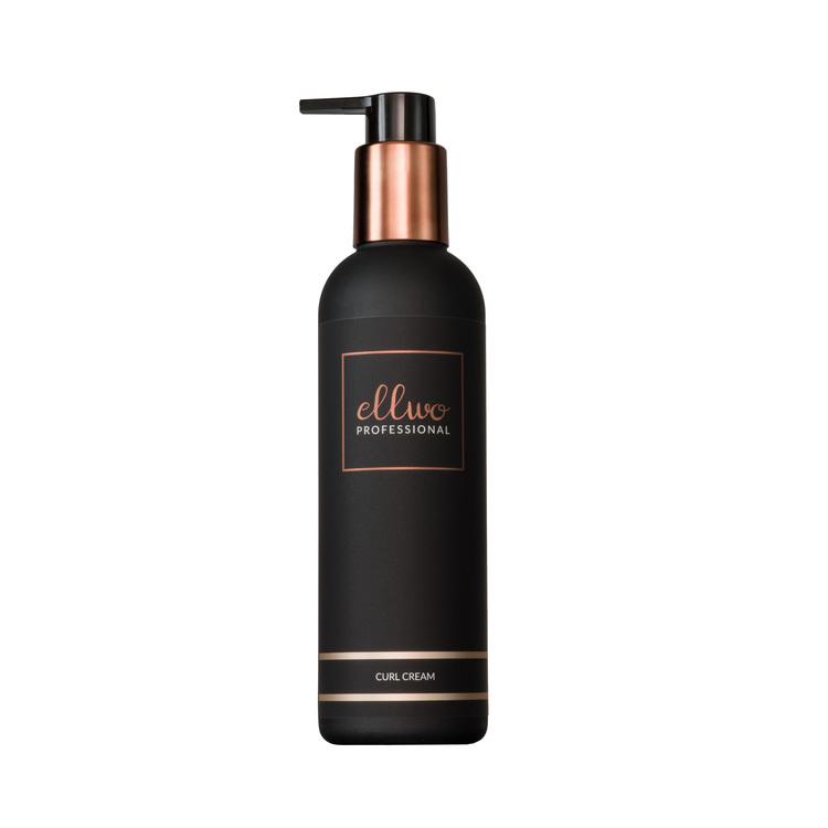 Ellwo Curl Cream