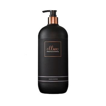 Ellwo Silver Shampoo, 1000 ml
