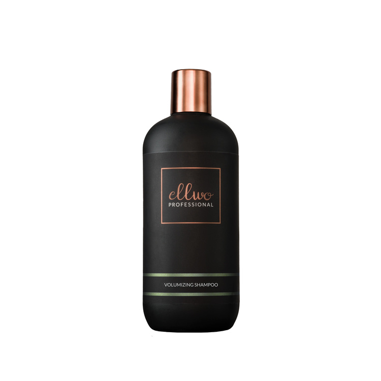 Ellwo Volumizing Shampoo