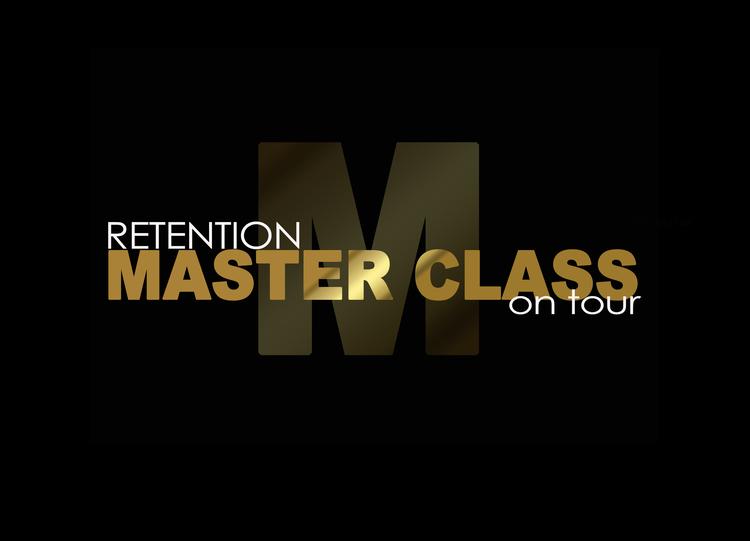 RETENTION MASTER CLASS