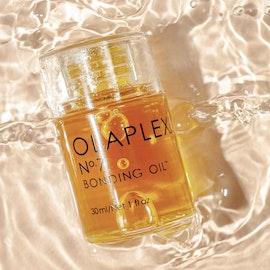 No.7 Bonding Oil