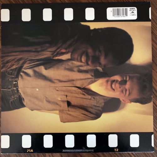 ORANGE JUICE The Orange Juice (The Third Album) (Polydor - UK original) (VG+) LP