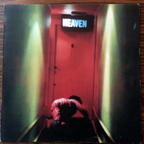 NEARLY GOD Nearly God (Durban Poison - UK original) (VG+/VG-) LP