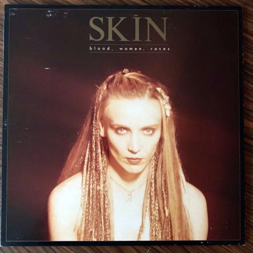 SKIN Blood, Women, Roses (Product - UK original) (VG+) LP