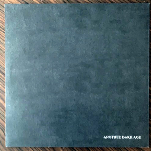 "VARIOUS Another Dark Age (Another Dark Age - Australia original) (VG+/EX) 12"" EP"