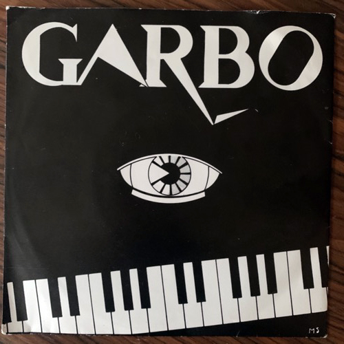 GARBO Ge Mig En Natt (No label - Sweden original) (VG+/VG) 7""