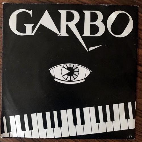 "GARBO Ge Mig En Natt (No label - Sweden original) (VG+/VG) 7"""