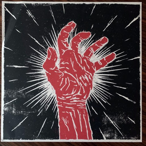 """PERC The Power And The Glory Remixed (Perc Trax - UK original) (VG+) 12"""""""