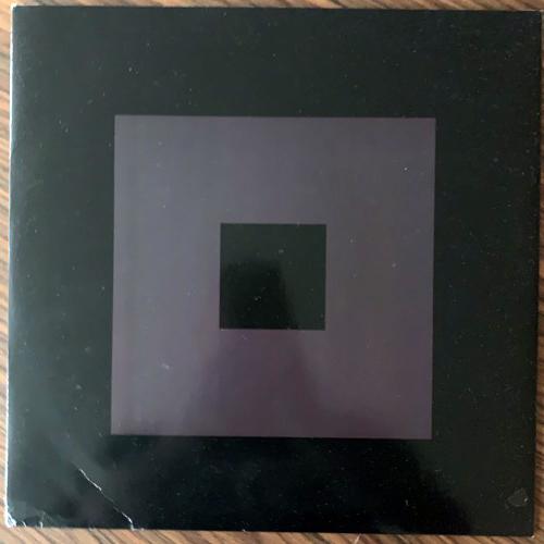 "IAN POOLEY 900 Degrees (V2 - Germany original) (VG+/EX) 12"""