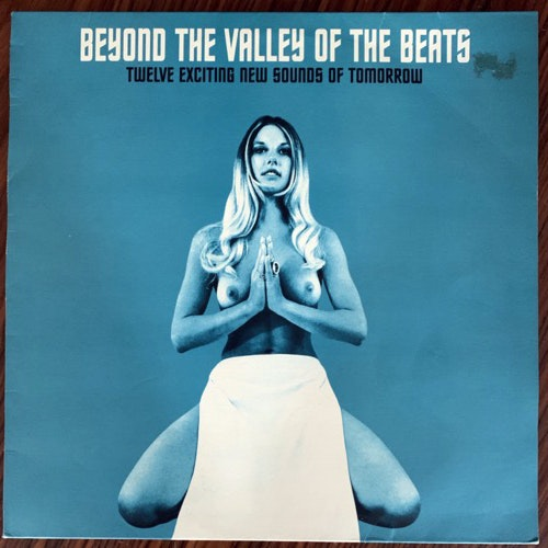 VARIOUS Beyond The Valley Of The Beats (Grand Gruyere - UK original) (VG+) LP