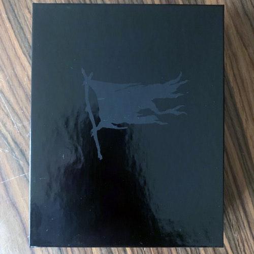 DITCH STATE Purge (Cloister - USA original) (EX/NM) TAPE BOX