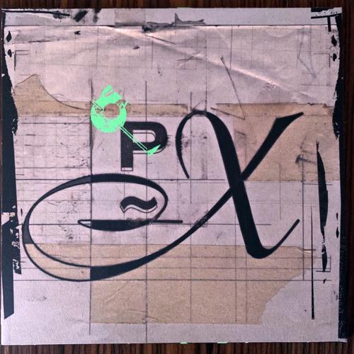 "PIXIES EP3 (Self released - USA original) (NM/EX) 10"""