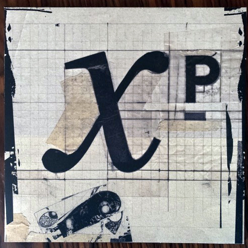 PIXIES EP1 (Self released - USA original) (NM/EX) 10""