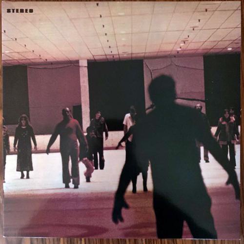 SOUNDTRACK Goblin – Dawn Of The Dead (Dagored - Italy 2000 reissue) (NM/EX) LP