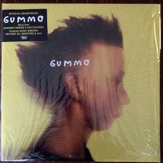 SOUNDTRACK Various – Gummo (Domino - UK original) (EX/NM) 2LP