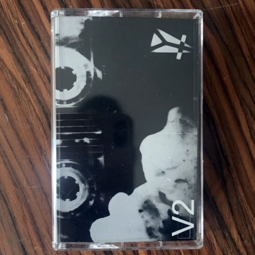 NORDVARGR MX​.​TAPE​.​RN​-​2018 (V2) (Cloister - USA original) (NM) TAPE
