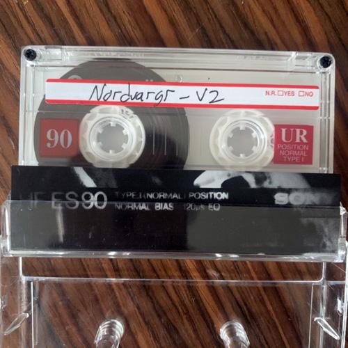 NORDVARGR MX.TAPE.RN-2018 (V2) (Cloister - USA original) (NM) TAPE