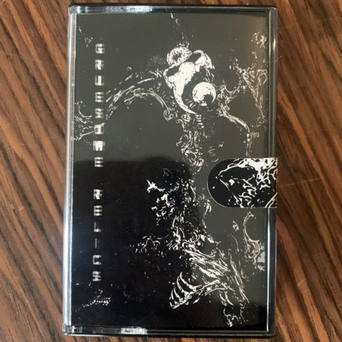 GRUESOME RELICS Gruesome Relics (Cloister - USA repress) (SS) TAPE