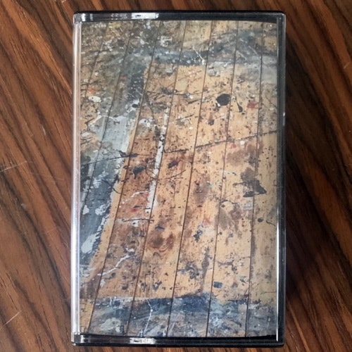 IT ONLY GETS WORSE Fireplace Road (Cloister - USA original) (NM) TAPE