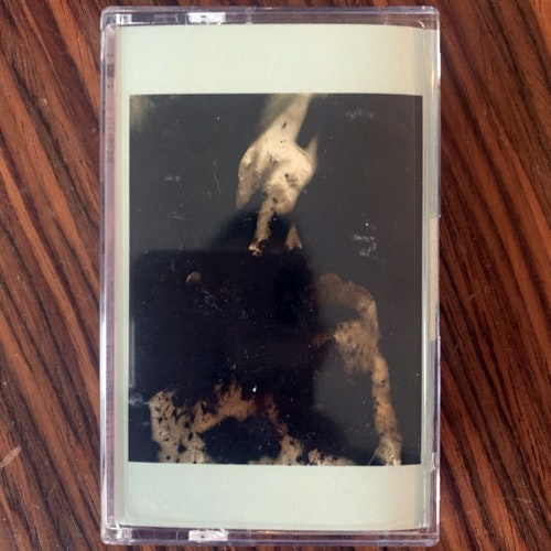 DISTANCE MACHINE Distance Machine (Cloister - USA original) (NM) TAPE