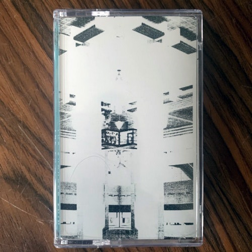 BRUTALISM The Charged Void (Cloister - USA original) (NM) TAPE