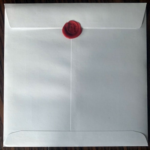 """MORAL ORDER About Degradation And Death (White sleeve) (Cloister - USA original) (SS) 7"""""""