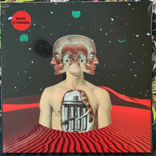 DARK STRANDS Unknown Truths (Höga Nord - Sweden original) (NEW) LP