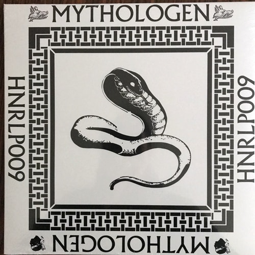 MYTHOLOGEN Mythologen (Höga Nord - Sweden original) (SS) LP