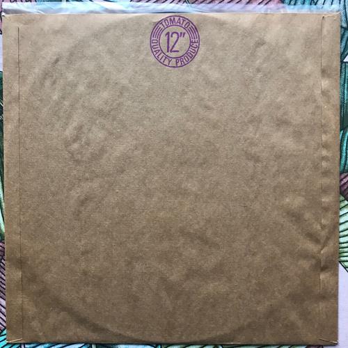 MAGMA Attahk (Tomato - USA original) (VG+/EX) LP