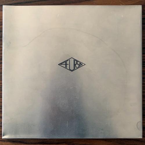 """AF URSIN Korale (Rund Um Den Watzmann - Holland original) (VG+) 7"""""""