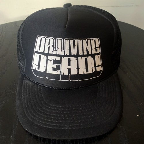 DR. LIVING DEAD Dead! (Used) CAP