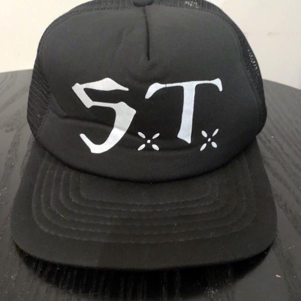 SUICIDAL TENDENCIES S.T. (USED) CAP